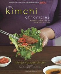 Kimchi Chronicles: Korean Cooking for an American Kitchen