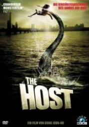 The Host - DVD (by Bong Joon-Ho)