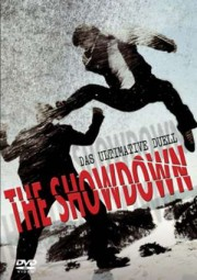Geochilmaru - The Showdown - DVD (by Kim Jin Sung)