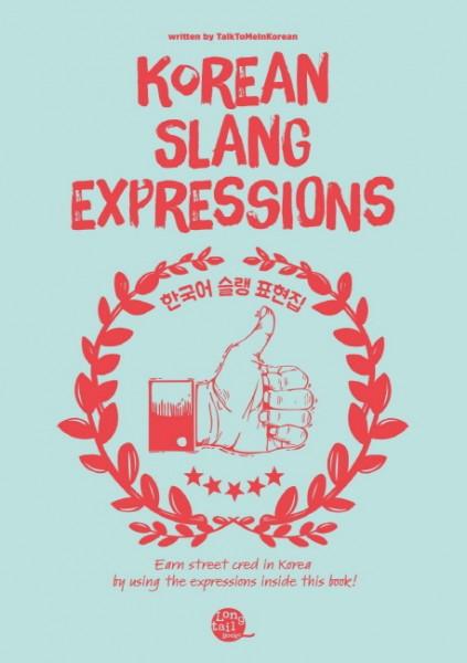 Korean Slang Expressions