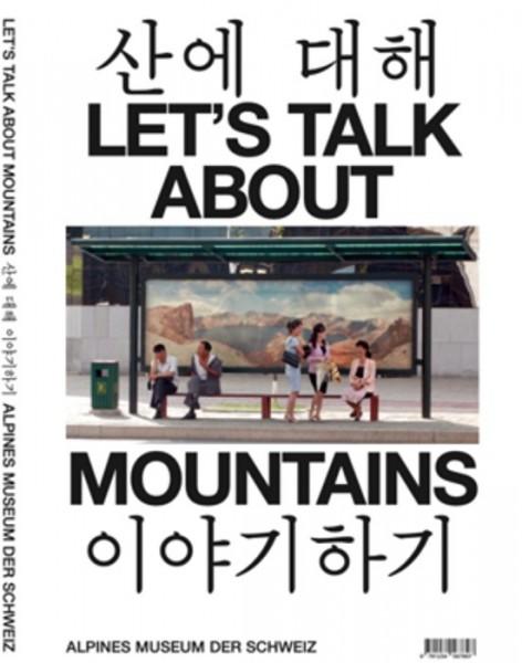 Let's Talk About Mountains - Magazin, Ausgabe Nordkorea