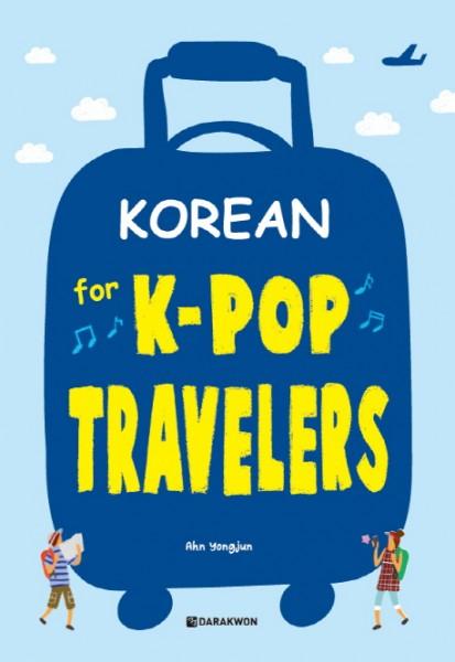 Korean for K-POP Travellers