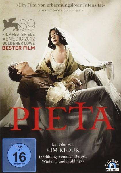 Pieta - DVD (von Kim Ki-Duk)