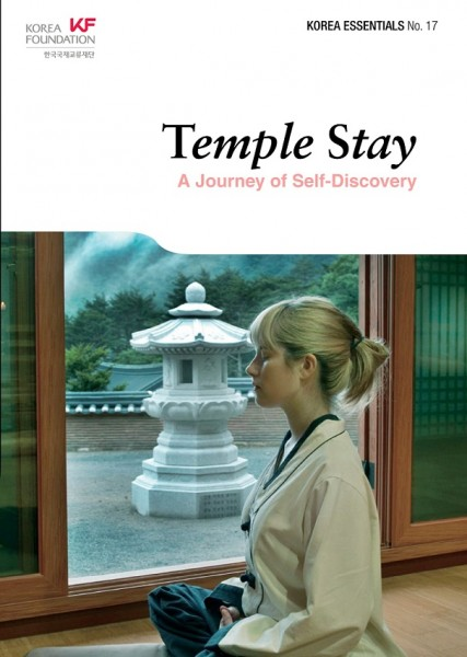Temple Stay: A Journey of Self-Discovery