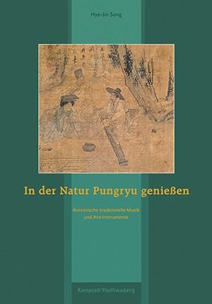 In der Natur Pungryu genießen