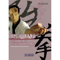 The Explanation of Official Taekwondo Poomsae-Mängelexemplar