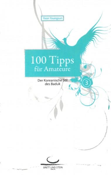 100 Tipps für Amateure 3