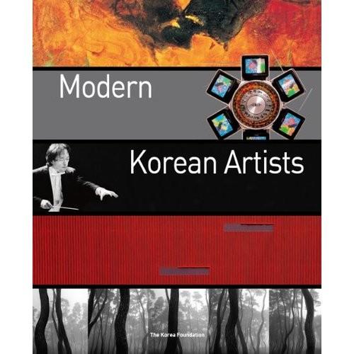 Modern Korean Artists