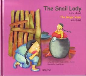 6 - The Snail Lady / The Magic Vase