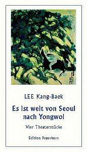 Es ist weit von Seoul nach Yongwol