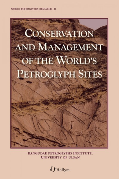Conservation and Management of the World's Petroglyph Sites