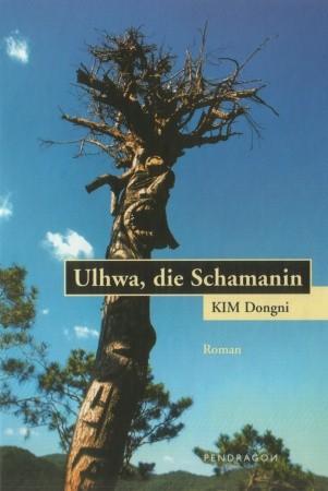 Ulhwa, die Schamanin-Mängelexemplar