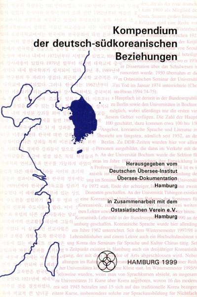 Kompendium der deutsch-südkoreanischen Beziehungen