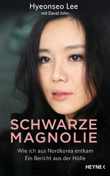Schwarze Magnolie