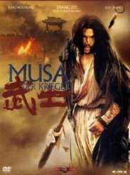 Musa, der Krieger - DVD (by Kim Sung-Soo)