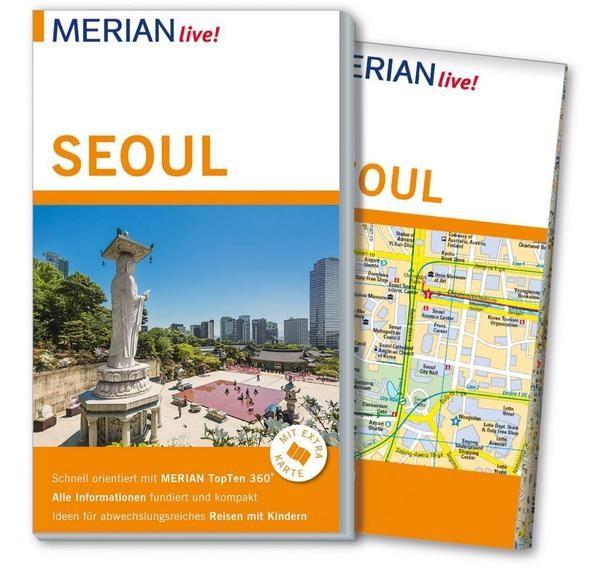 MERIAN live! Seoul