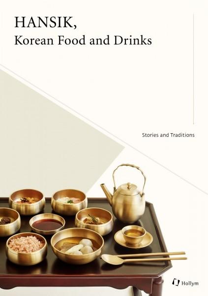 Hansik: Korean Food and Drinks