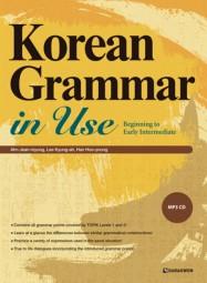 Korean Grammar in Use - Beginning (mit MP3 CD)
