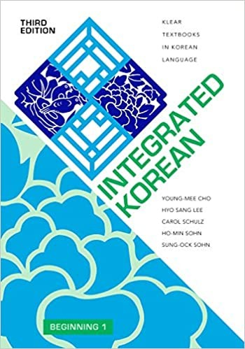 Integrated Korean: Beginning 1 Textbook (Third Edition)