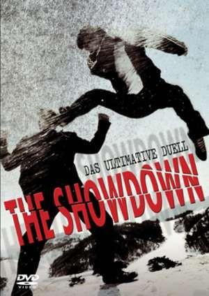 Geochilmaru - The Showdown - DVD (by Kim Jin Sung)
