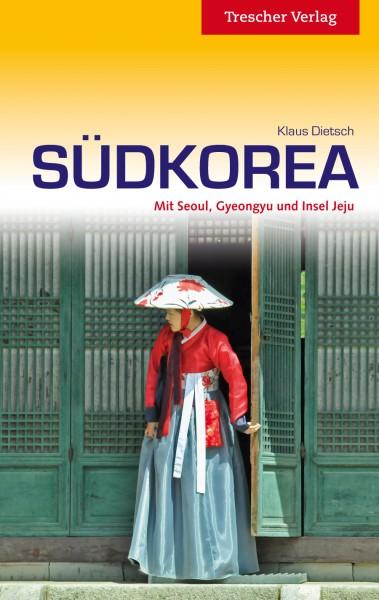 Südkorea - Reiseführer (2013)