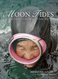 Moon Tides - Jeju Island Grannies of the Sea