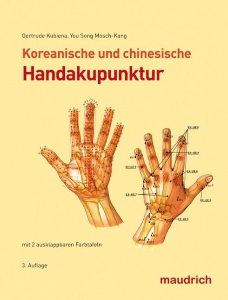 Koreanische und chinesische Handakupunktur