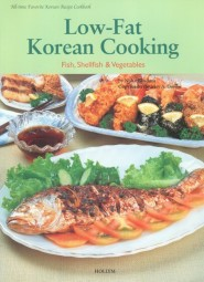 Low-Fat Korean Cooking