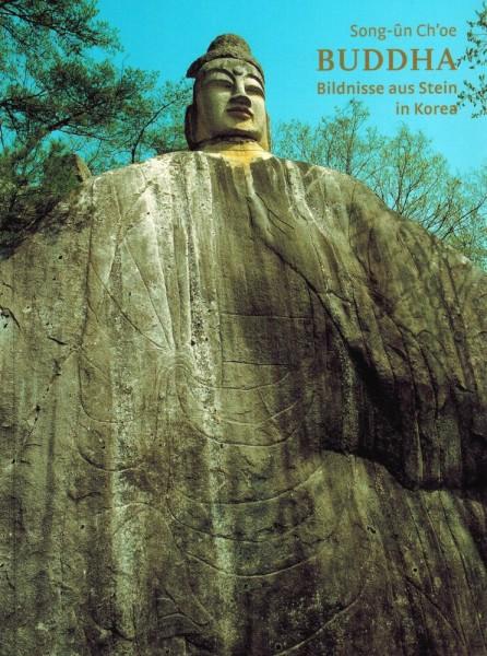 Buddha - Bildnisse aus Stein in Korea