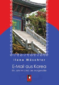 Email aus Korea