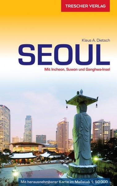 Seoul - Reiseführer
