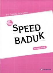 Speed Baduk - Level 4-5-6 - Lösungsbuch
