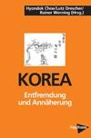 Korea - Entfremdung und Ann