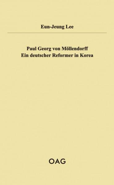 Paul Georg von M