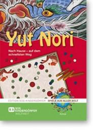 Yut Nori - Koreanisches Spiel mit Wurfstäben
