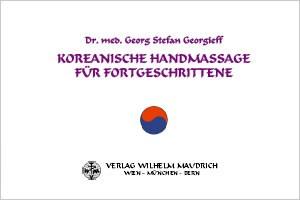 Koreanische Handmassage f