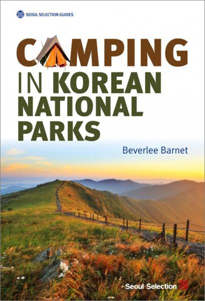 Camping in Korean National Parks