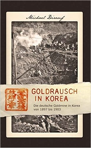 Goldrausch in Korea