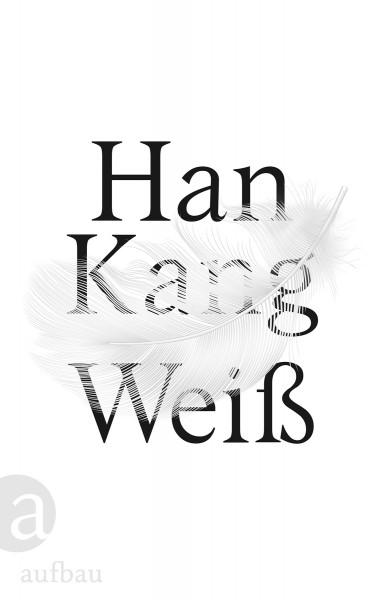 Han Kang - Weiß