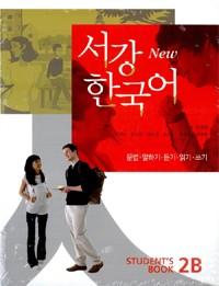 New Sogang Korean 2B Student's Book
