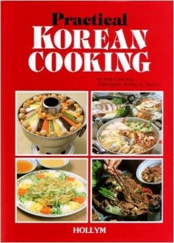 Practical Korean Cooking