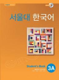 Seoul University Korean 3A Student's Book