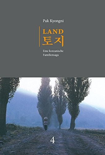 Land: Toji (Band 4)