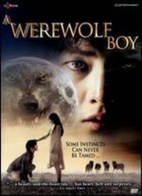 A Werewolf Boy (2013) (DVD)