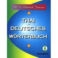 Thai-Deutsch Kompakt - Reisetaschen-W