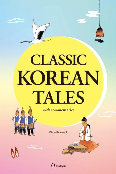 Classic Korean Tales