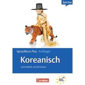 Lextra - Koreanisch, Sprachkurs Plus: Anfänger A1-A2