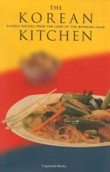 The Korean Kitchen