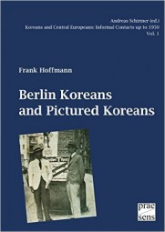 Berlin Koreans and Pictured Koreans