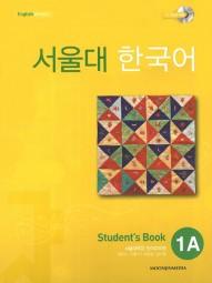 Seoul University Korean 1A Student's Book
